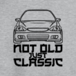 Not old just classic - Civic (Szürke)