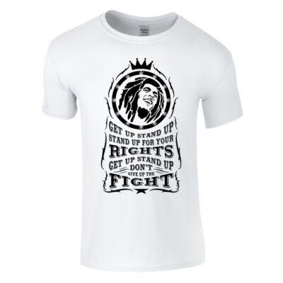 nagyon olcsó új magas klasszikus Hobbi Bob Marley póló