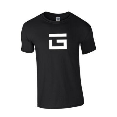 Fehér G logó (Elől)