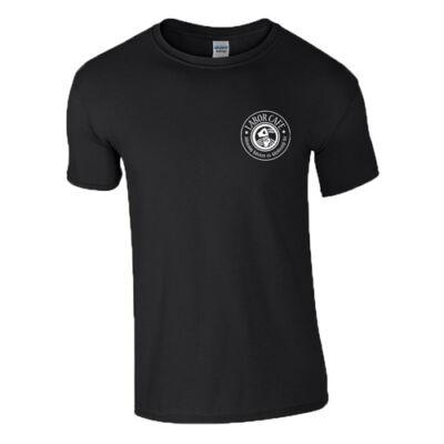 Labor Cafe támogatói póló (Fekete)