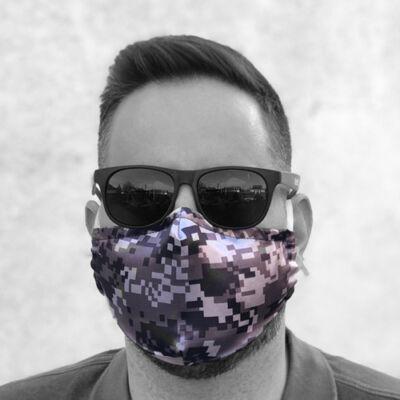 Digital szájmaszk