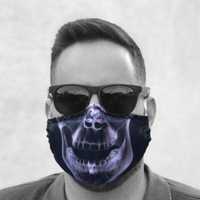 Röntgen szájmaszk