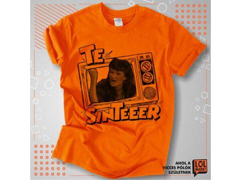 Vicces egyedi pólók, mert az élethez humor is kell!