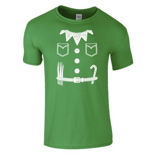Manó póló (zöld)