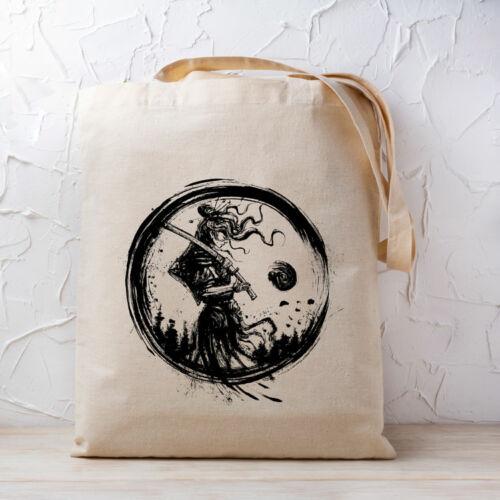 """""""Samurai"""" vászontáska"""
